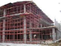 Строительство магазинов под ключ. Улан-Удэ строители.