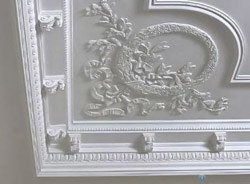 поклейка лепнины в Улан-Удэ
