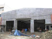 строить склад город Улан-Удэ