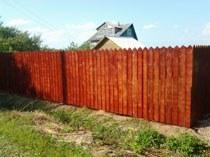 строить забор, ограждение город Улан-Удэ