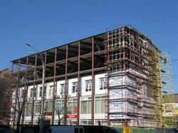 перепланировка зданий в Улан-Удэ