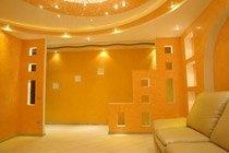 Ремонт стен в Улан-Удэ. Нами выполняется ремонт стен в городе Улан-Удэ и пригороде