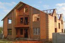Строительство домов из кирпича в Улан-Удэ и пригороде