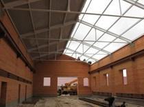 Строительство складов в Улан-Удэ и пригороде, строительство складов под ключ г.Улан-Удэ